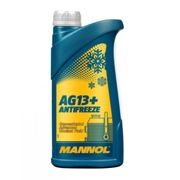 1 Liter MANNOL Antifreeze AG13+ Advanced Frostschutz Konzentrat