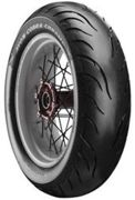 Avon Cobra Chrome BLK Rear 200/55 R17 78V