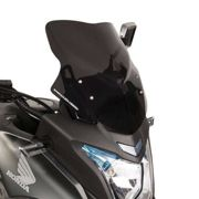 Barracuda Windschild Plexiglas Honda CB500X 2014-20 CB500X PC46