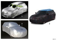 BMW Car Cover 82152458652