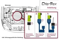 Chiptuning VW Amarok 2.0 BiTDI 180 PS Powerbox Chip-Tuningbox