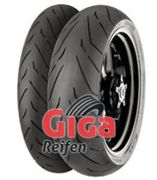Continental ContiRoad M/C Front 120/70 R17 58W