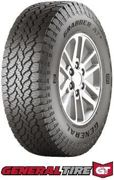 General Tire Grabber AT3 FR 255/65 R16 109H