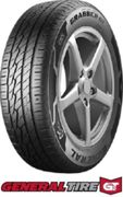 General Tire Grabber GT Plus XL FR 255/55 R19 111V
