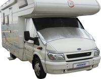 Hindermann four seasons Thermomatte Ford Transit Bj. 2000-2007