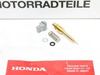 Honda CX 500 650 C D Luftregulierschraube Vergaser air control screw carburetor