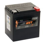 INTACT Bike-Power HVT-02 / YIX30L-BS 66010-97A 12V 30Ah AGM / SLA...