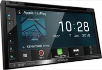 Kenwood DNX5190 DABS - inkl. DAB Antenne