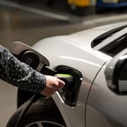 Ladekabel Green Cell GC Type 2 22kW 7 m zum Laden von EV / PHEV
