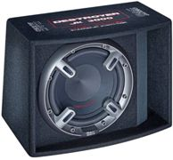 Mac Audio Destroyer JK 3000 Auto-Subwoofer passiv 1200W