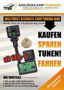 Micro Chiptuning for Nissan NV200 1.5 dCi 90 PS Euro 5 Tuningbox Tuning
