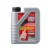 Liqui Moly 2T Racing Scooter 1 Liter