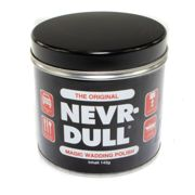 Never Dull Nevr Dull Polierwatte 1 Dose 142 Gramm (41,90 € pro 1 kg)