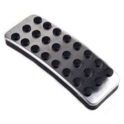 Non-slip Accelerator Gas & Brake Pedal Cover Fit For Mercedes-Benz M-Class W166