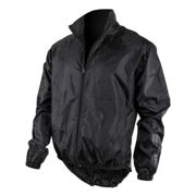 Oneal Breeze Regenjacke - black S