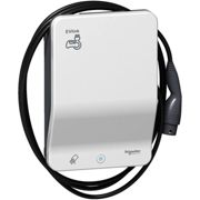 Schneider Electric Wand-Ladestation EVlink Wallbox G4... (1.175,71 € / 1 Stck)