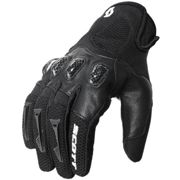 Scott Assault Handschuh schwarz XL