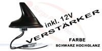 Shark Hai Antenne Für MERCEDES BENZ SPRINTER Dachantenne NEU OVP
