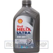 Shell Helix Ultra Professional AG 5W-30 : 1 Liter