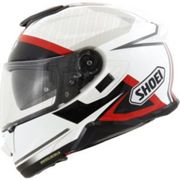 Shoei GT-Air II Affair TC-6 Integralhelm XL
