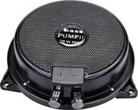 Sinuslive Bass-Pump III Auto-Subwoofer passiv 130mm 80W 4Ω