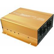 Spannungswandler 12V 1500/3000 Watt Power USB 2.1A reiner SINUS Gold Edition
