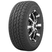 TOYO Off-Road SUV OPEN COUNTRY AT PLUS - 1x 225/65R17 102H