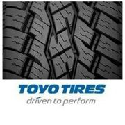 TOYO Open Country A/T + 245/65 R17 111 H