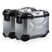 SW-MOTECH TRAX ADV Alukoffer-System NC 700 S / SD