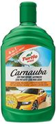 Turtle Wax Carnauba Car 500 ml