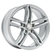 Wheelworld WH11 7,5x17 5x112 ET35 MB66,6