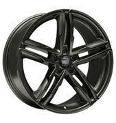 Wheelworld WH11 9,0x20 5x112 ET37 MB66,6