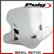Puig Rollerscheibe Touring 9439H 50 Kymco Agility City +125 15'-17', andere